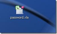 Password remover