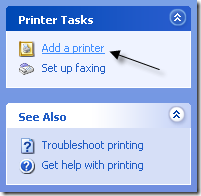 add a printer