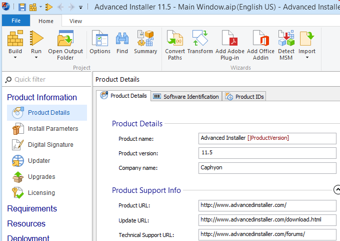 4 Great Tools to Create Windows Installer Packages