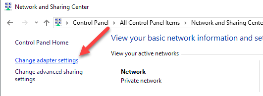 """How to Fix """"Cannot renew IP address"""" in Windows"""