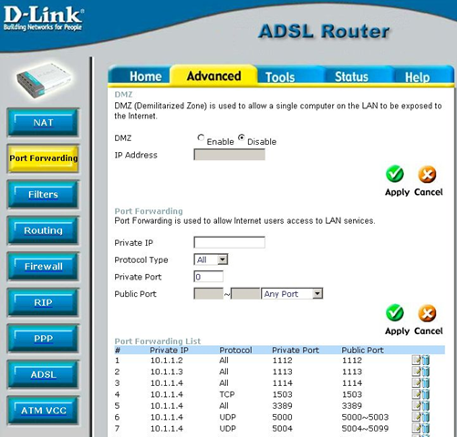 How to Configure a Router for Remote Desktop