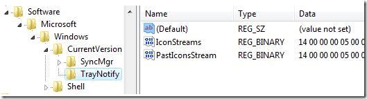 icon streams