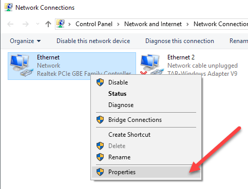 "How to Fix ""Cannot renew IP address"" in Windows"