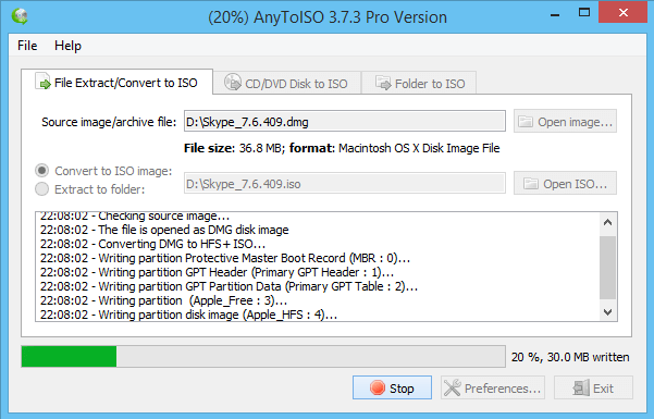 5 Tools to Convert BIN Files to ISO Images