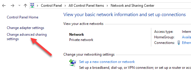 Cannot See Other Computers on Network in My Network Places?