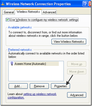 """Fix """"Windows was unable to find a certificate to log you on to the network"""""""