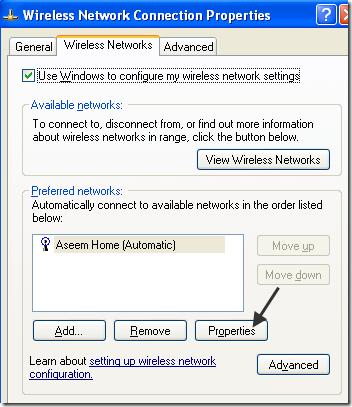 koneksi error