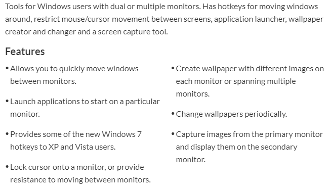 5 Best Software Programs To Manage Dual Monitors