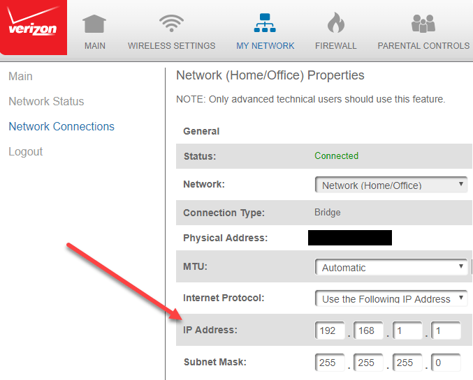 detailed look amazing selection best selling Why is the Default IP Address for My Router 192.168.0.1?