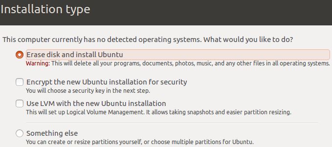 How to Install Ubuntu in VirtualBox