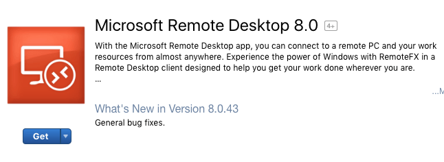 remote desktop connection manager software free download