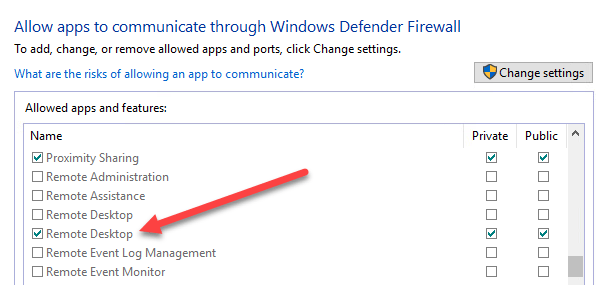 Enable or Disable Windows Firewall from Command Prompt
