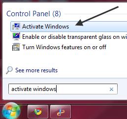 Windows  Suddenly Not Genuine Build