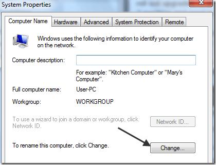 join a domain windows 7