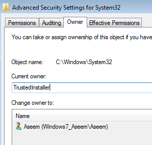 Windows 7/8/10 \u2013 How to Delete Files Protected by TrustedInstaller