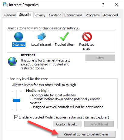 Troubleshoot AppCrash iexplore exe in Windows 7