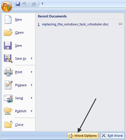 Fix Outlook Spell Checker Not Working