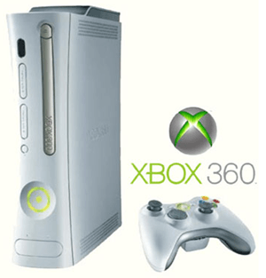 نحوه آپدیت کنسول بازی Xbox 360 1