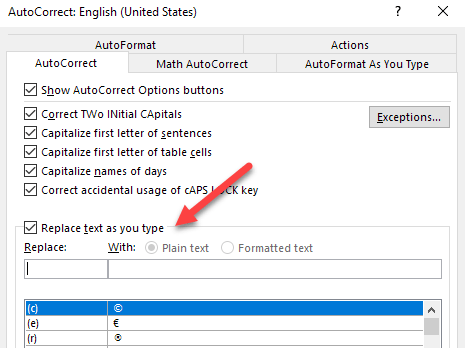 Generate Random Text or Lorem Ipsum Text in MS Word