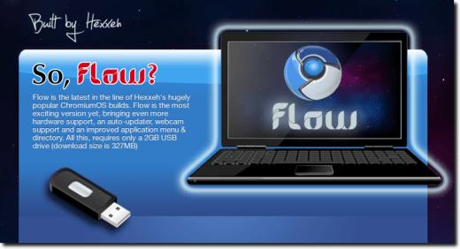 Chromium OS Builds Website