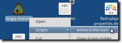 Select Script