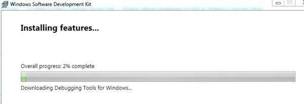 windows debugging tools