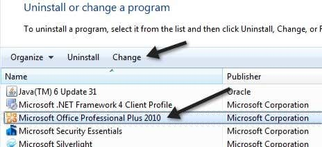 ms word for windows 7 professional