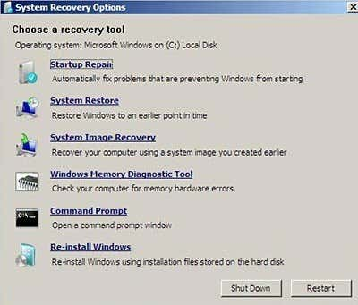 Troubleshoot Windows Explorer Has Stopped Working
