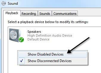 Audio Not Working on Your Laptop?