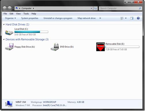 Removable Disk E