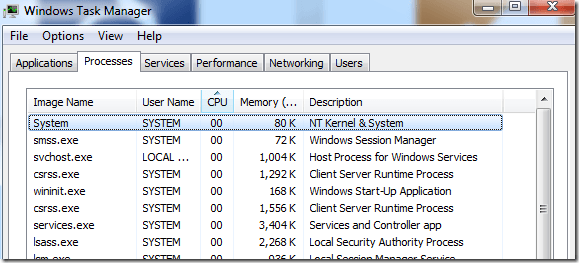 Fix NT Kernel & System Process High CPU Usage in Windows