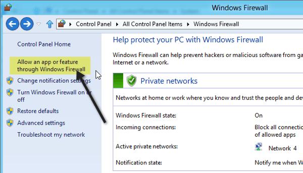 Remote Desktop into Windows 10