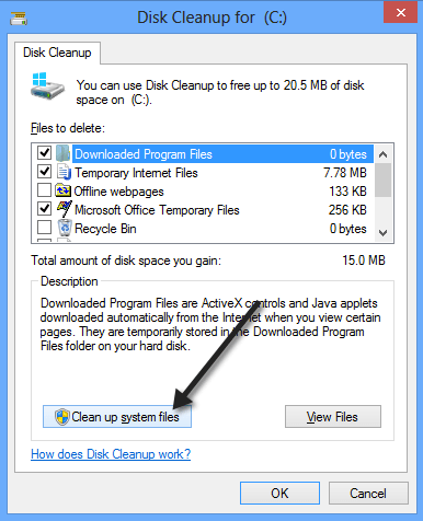 Unable to remove a folder called \