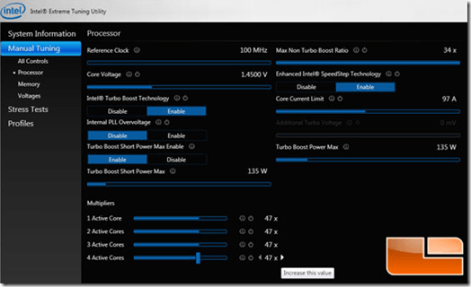 Best CPU, Video Card and RAM Tuning Utilities