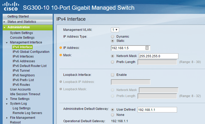 Five Things You Should Do After Plugging in Your New Cisco Switch