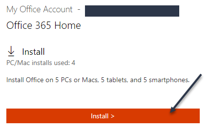 How to Install 64-bit Office via Office 365