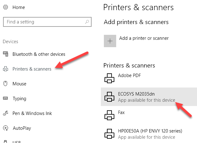 Troubleshoot Printer Stuck in Offline Status in Windows