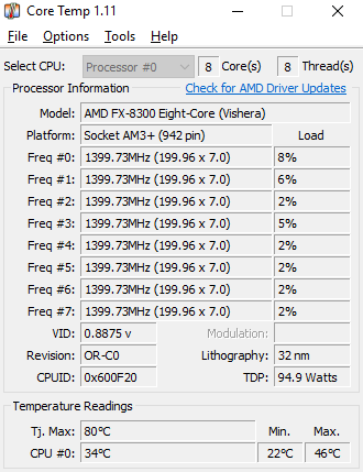 amd cpu overclocking software windows 10