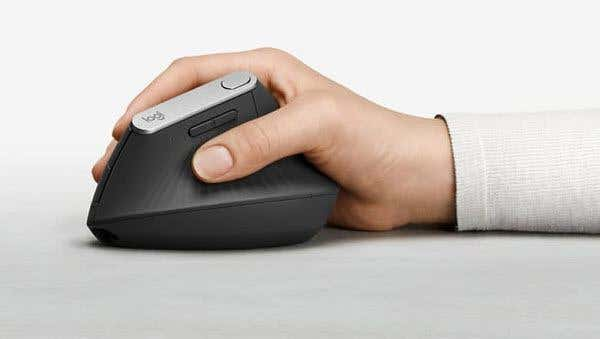0a3c1b4956b Best Vertical Mouse to Reduce Wrist Strain