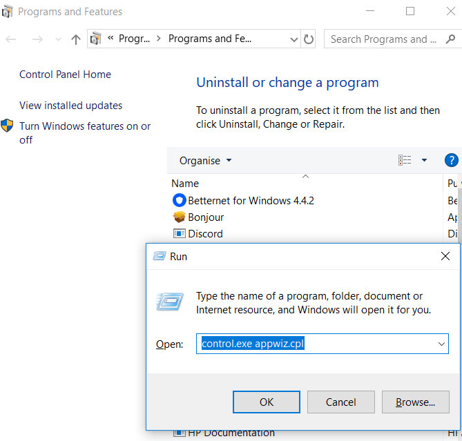 15 Windows 10 Run Commands Everyone Should Learn