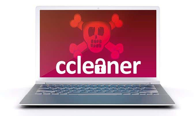 is ccleaner safe for registry cleaner