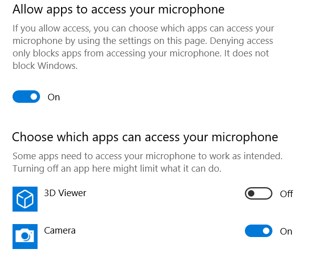 How to Fix a Microphone Not Working on Windows 10