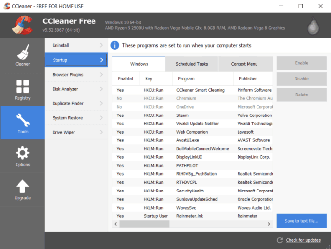 Why You Shouldn't Download CCleaner for Windows Anymore