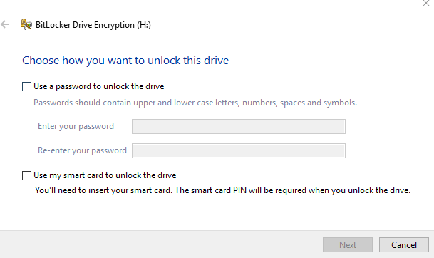 How To Set Up Full Disk Encryption On Windows With Bitlocker