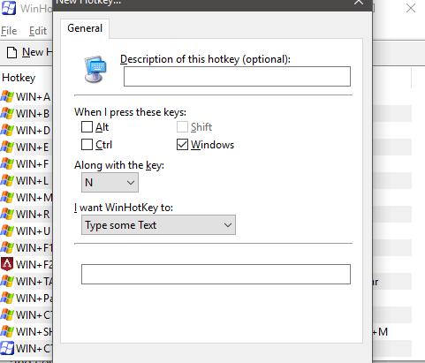 Create Custom Keyboard Shortcuts for Anything in Windows 10