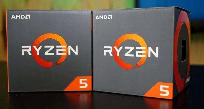 How to Overclock your Ryzen 5 1500x CPU (Gigabyte Motherboard)