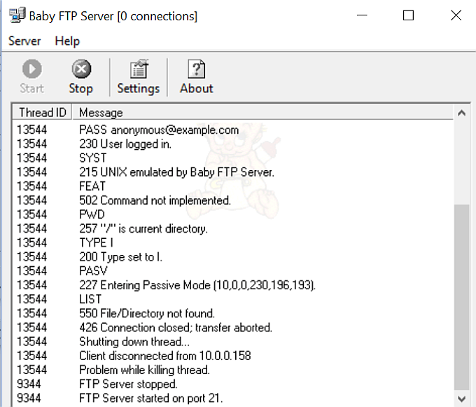 Best Android Ftp Server