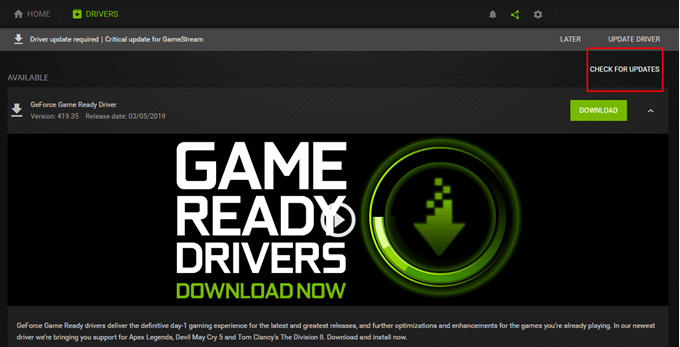How to Update NVIDIA Drivers for Best Performance
