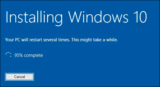 3 Ways To Wipe Reinstall Windows 10
