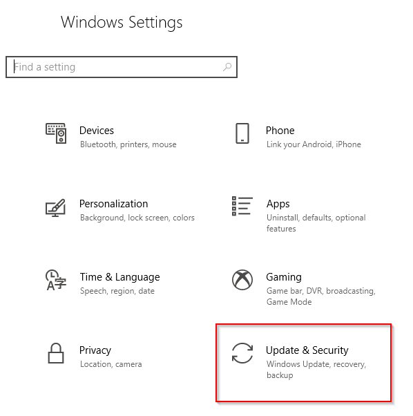 Windows 10 Checking for Updates Taking Forever?